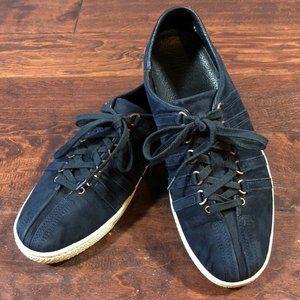 K Swiss + Billy Reid Classic Style Suede Shoe 10.5